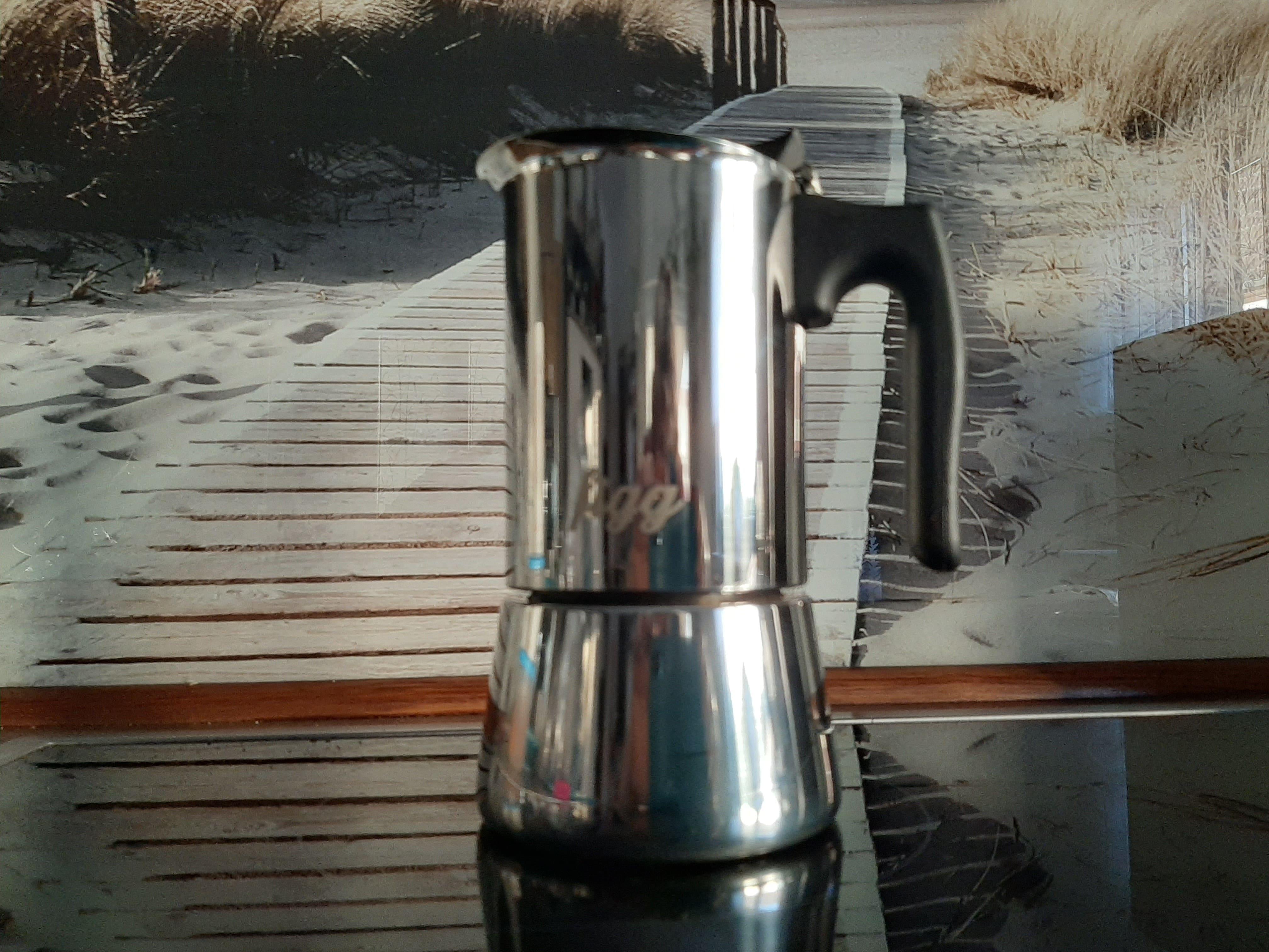 Espresso Kochen