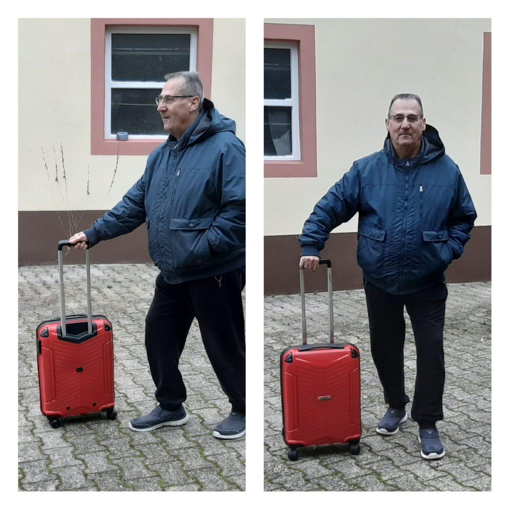 Packenger