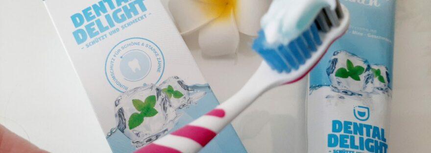 Zahnpasta Dental Delight