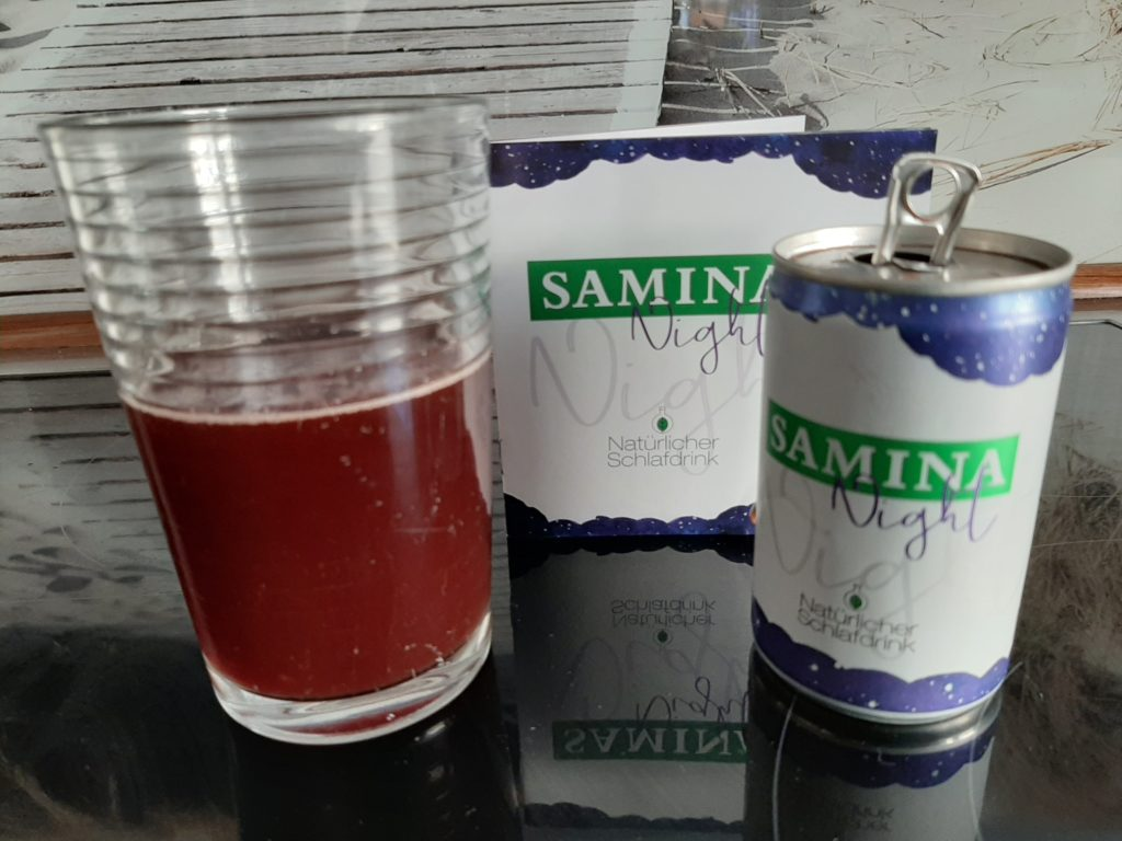 SAMINA
