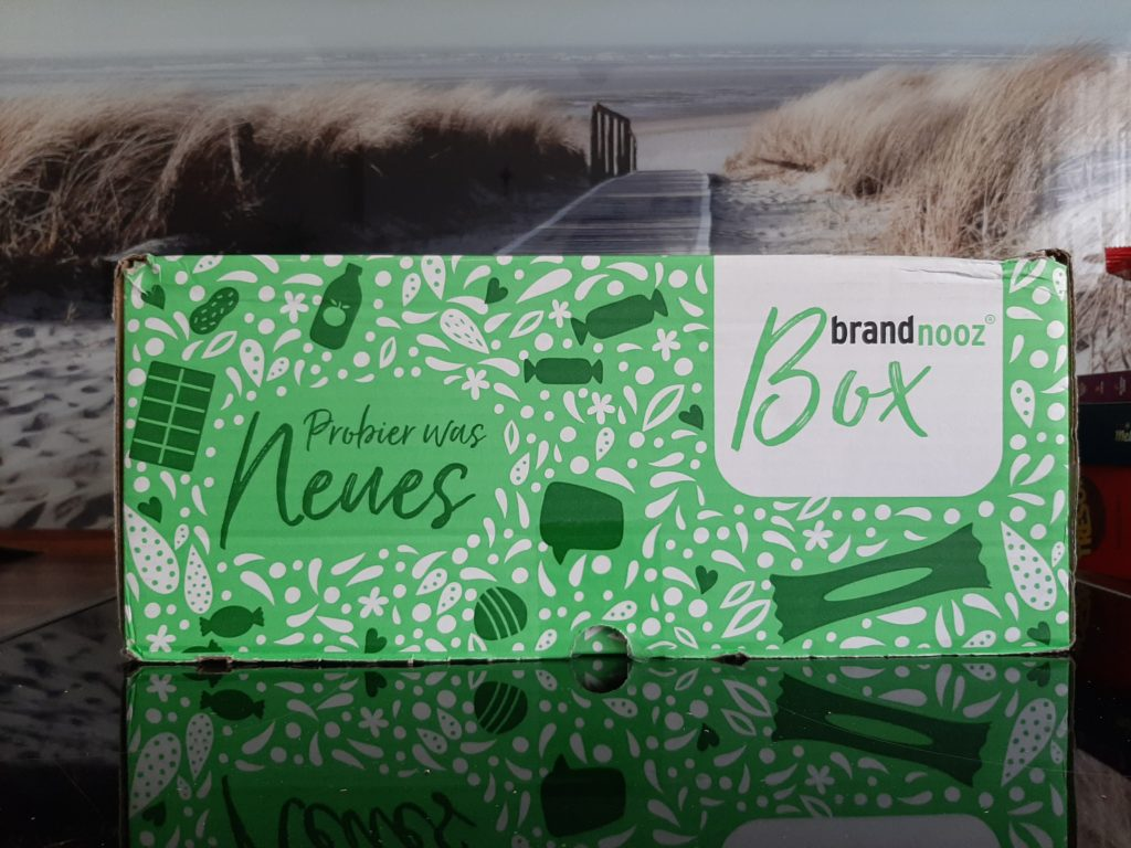 Danke Box