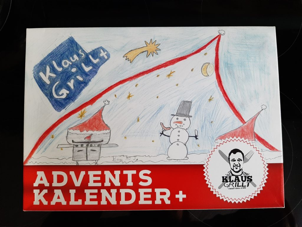 Advendskalender
