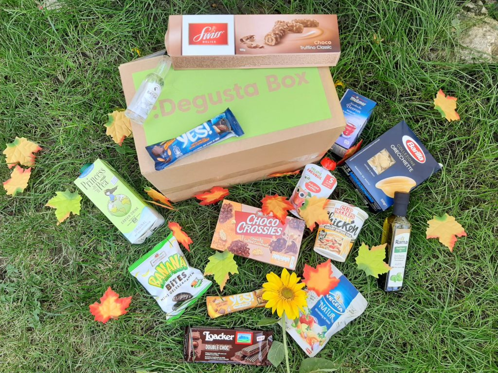 Degusta Box