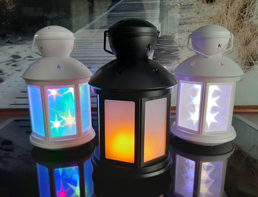Laternen Lichterketten experte