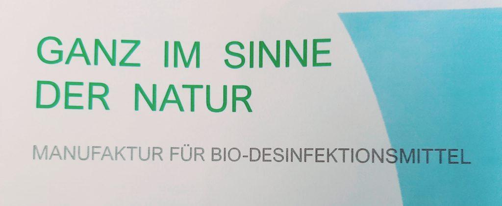 Biodesan