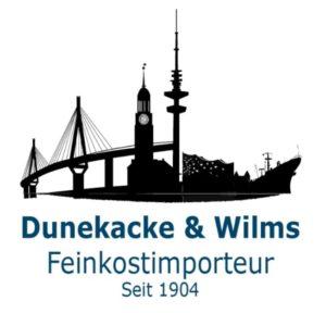 Dunekacke